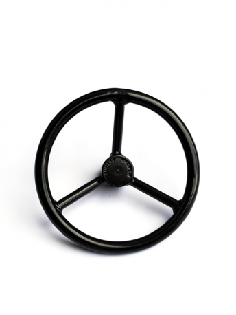 Kohlenstoffstahlhandräder | Carbon steel handwheels | Koolstofstaalhandwiel LHW 250